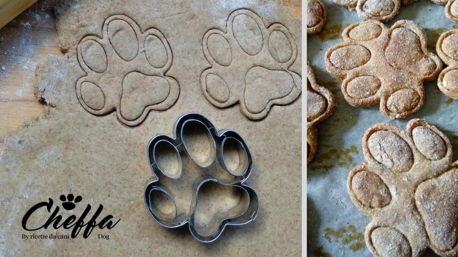 Invita fido a pranzo – Ricette per cani