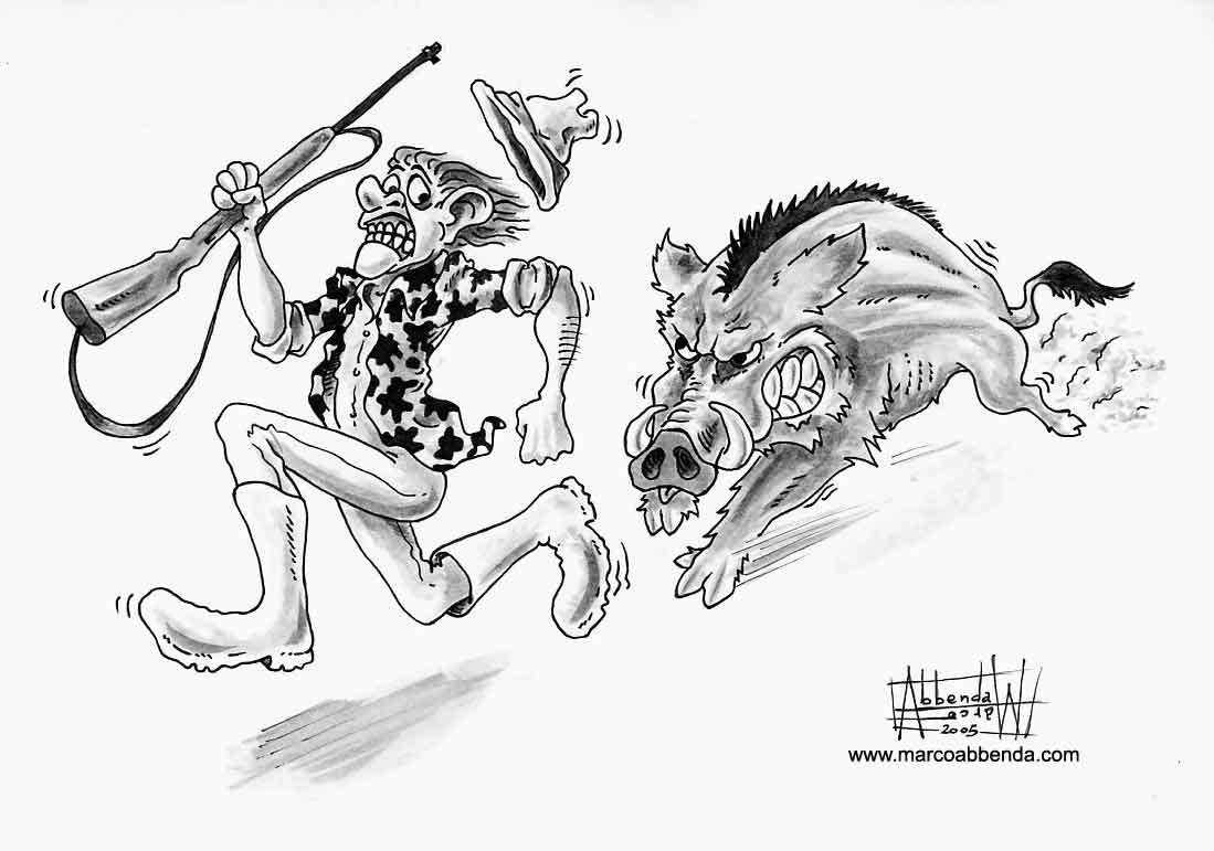 Piemonte: i Servizi Veterinari incontrano i cacciatori