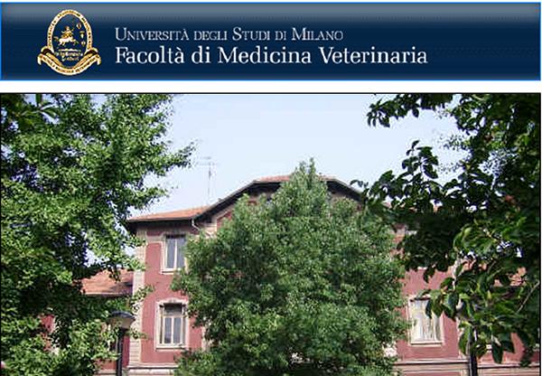 Facoltà Medicina Veterinaria di Milano: arriva l'approvazione EAEVE